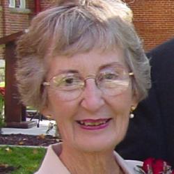 Judith Ferrell Taggart